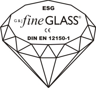 FineGlass® BRILLANT – Das Duschglas